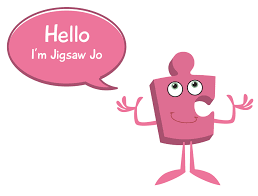 Image result for jigsaw jo